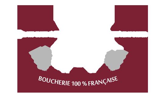 Logo BOUCHERIE DU PONTET